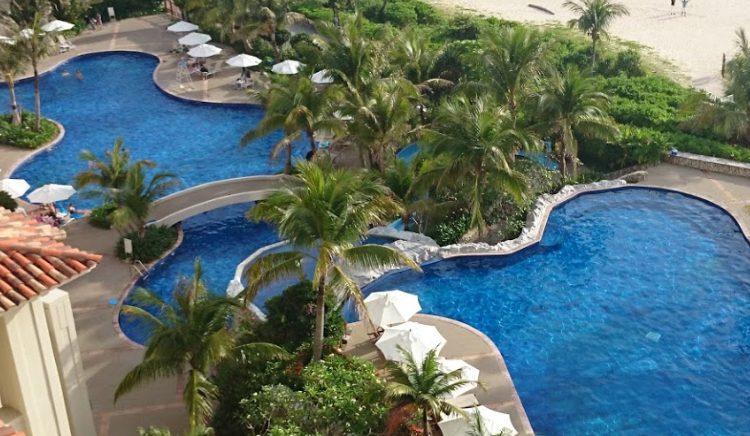 ザブセナテラス沖縄は連泊する子連れにおすすめ!リゾートだけど良い