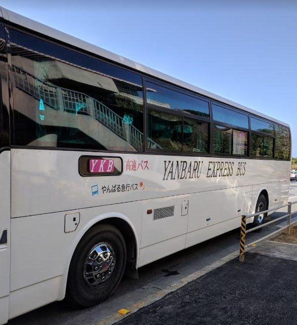 ちゅら海水族館にバスで行きたい!高速やツアー色んな方法があったよ