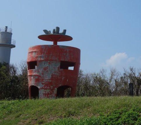沖縄の津堅島で絶景と海を満喫!本島から30分の離島観光スポット!