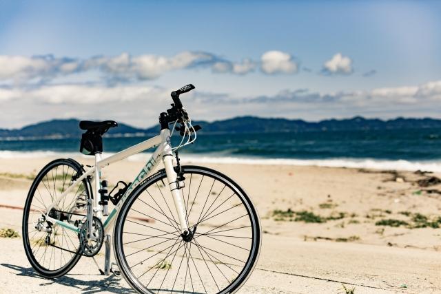古宇利島の観光はレンタサイクルが最適!?料金やお店の場所を詳しく解説!