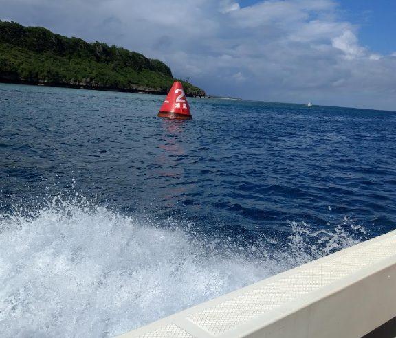 水納島でボートシュノーケルを満喫してきた!ウミガメやクジラも見れる?!