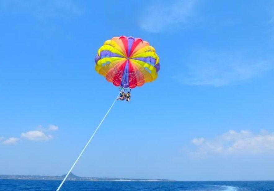 沖縄の水納島を遊び倒してきたので写真付きで観光情報をまとめます!